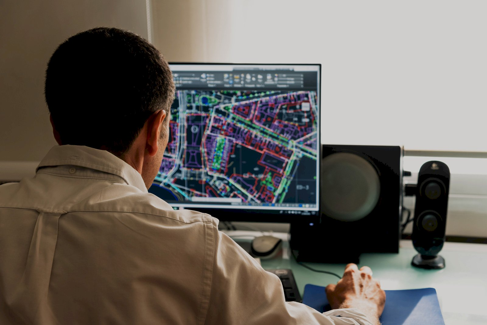 5 Advantages of Architectural Drafting Services Outsourcing